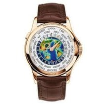 Patek Philippe 5131R Complications World Time New