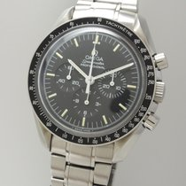 "Omega Speedmaster Chronograph Moon watch ""First Watch On..."