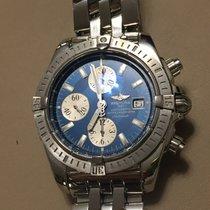Breitling Chronomat Evolution 44