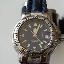 TAG Heuer Professional 6000