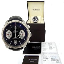 TAG Heuer 2016 Tag Heuer Grand Carrera Chronograph Calibre 17...