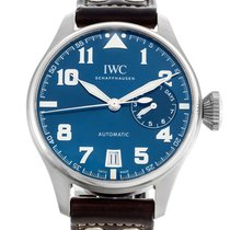 IWC Watch Big Pilots IW500908