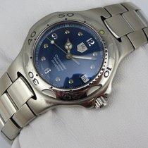 TAG Heuer Kirium Chronometer Automatic - WL 5113