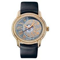 Audemars Piguet AP Millenary Lady Rose Gold Automatic