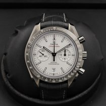 Omega Speedmaster - Moonwatch - Grey Side of The Moon -...