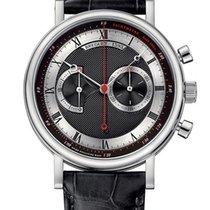 Breguet Brequet Classique 5287 18K White Gold Men's Watch
