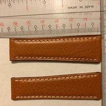 勞力士 (Rolex) Tan Leather Strap for Daytona