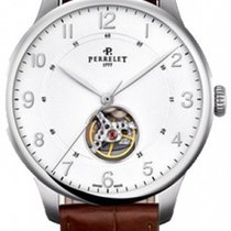 Perrelet A1087/1 First Class Open Heart 42.5mm Automatic in...
