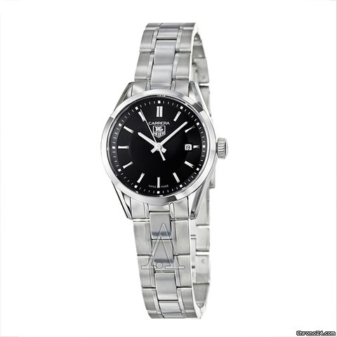 TAG Heuer Women&amp;#39;s Carrera Watch