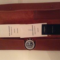 Longines WEEMS Swissair Chronograph No.5