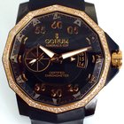 Corum Admiral's Cup Challenge PVD Roségold Diamonds LIMITED