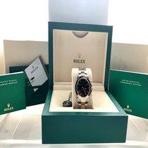 Rolex 116503 Black Face