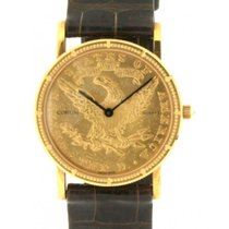 Corum Coin Usa 10 $, 28.5 Mm