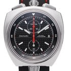 Omega Seamaster Bullhead Co-Axial Chronograph Limited Edition