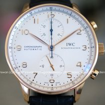 IWC Portuguese Chronograph, IW371402
