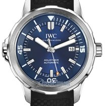 IWC Aquatimer Automatic 42mm iw329005 Expedition Jacques-Yves...