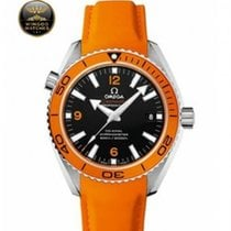 Omega - Seamaster Planet Ocean Co-Axial  GMT  42 MM