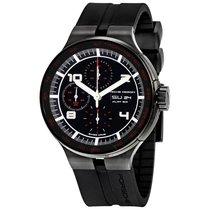 Porsche Design Porsche Flat Six Chronograph Automatic Black...