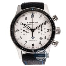 Bremont Boeing Model 1 BB247-SS/WH