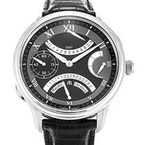 Maurice Lacroix Watch Masterpiece MP7218-SS001-310