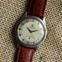 Omega CONSTELLATION ref. 2782-3 Cal. 354 COSC AUTOMATIC DOG...