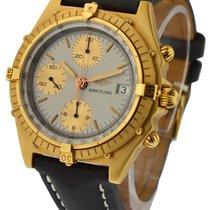 Breitling Chronomat Yellow Gold 39mm