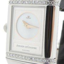 Jaeger-LeCoultre Reverso Duetto Diamonds Lady Perfect Conditio...