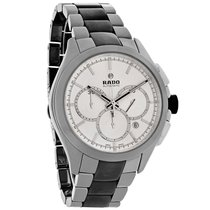 Rado Hyperchrome Mens Swiss Chronograph Automatic Watch R32276102