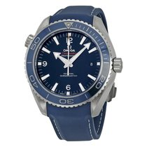 Omega Seamaster Planet Ocean 600 M Co-Axial Automatic Mens...