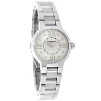 Raymond Weil Noemia Diamond Ladies Swiss Quartz Watch 5927-ST-...