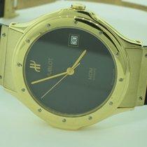 Hublot Bang MDM 18K Solid Yellow Gold