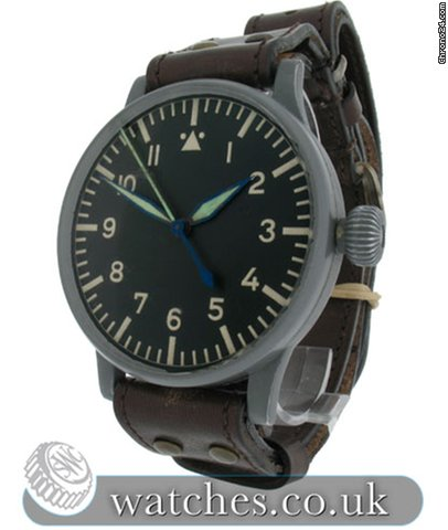 Stowa German Luftwaffe World War Observers Watch (B-Uhr) [ON HOLD]
