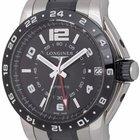 Longines - Admiral GMT : L36694567