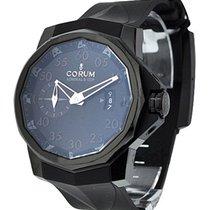 Corum Admirals Cup Competition 48mm Mens in Titanium