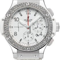 Hublot Big Bang St. Moritz Diamond Men's Watch