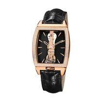 Corum Golden Bridge Manual