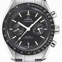 Omega Speedmaster Moonwatch Chronograph Co-Axial 44.25 mm