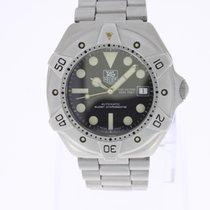 TAG Heuer Super Professional Diver 3330FT