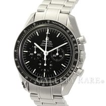 Omega Speedmaster Moonwatch Professional Chronograph Steel 42MM