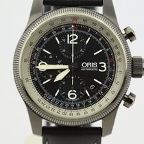 Oris Big Crown X1 01-675-7648-4
