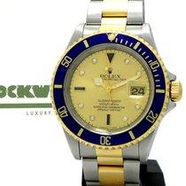 롤렉스 (Rolex) Submariner Date Sultan