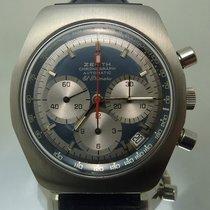 Zenith el Primero ref. A 788 inv. 347 - Vintage