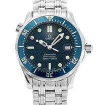 Omega Watch Seamaster 300m Mid-Size 2561.80.00