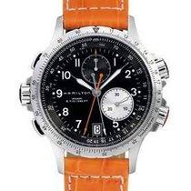 Hamilton Khaki Eto Chronograph H77612933