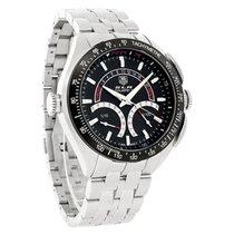 TAG Heuer Mercedes-Benz SLR Calibre S Mens Chronograph Watch...