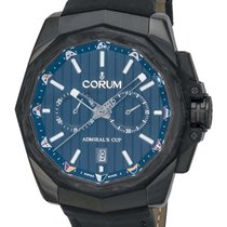 Corum Admirals Cup AC One 45 Chronograph Men's Watch –...