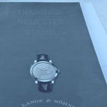 A. Lange & Söhne Katalog Catalogue 2007/2008 Mit Preislist...