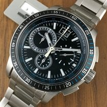 Maurice Lacroix Chronograph ref. MI1098-SS042 New With Tags -...