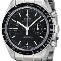 Omega 311.30.44.51.01.002 Speedmaster Moonwatch Men Chronograp...