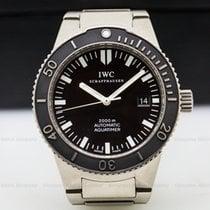 IWC IW353601 Aquatimer GST 2000 Titanium (26333)